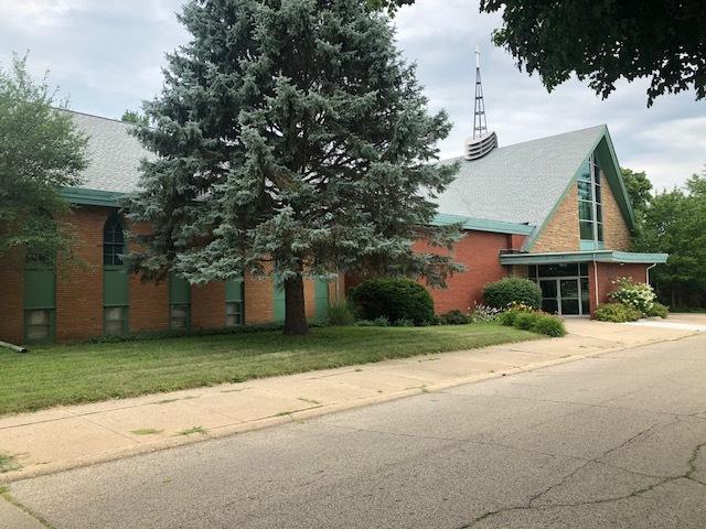 2233 12TH Avenue, Rockford, IL 61104 (MLS #10025623) :: Key Realty
