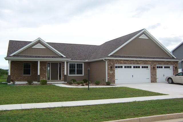 1410 Railside Drive, Gibson City, IL 60936 (MLS #10025674) :: Ryan Dallas Real Estate