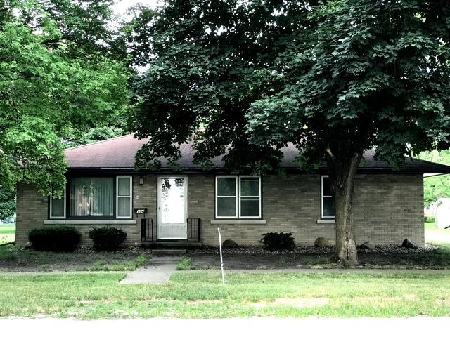 104 S Maple Avenue, Reddick, IL 60961 (MLS #10025687) :: Domain Realty