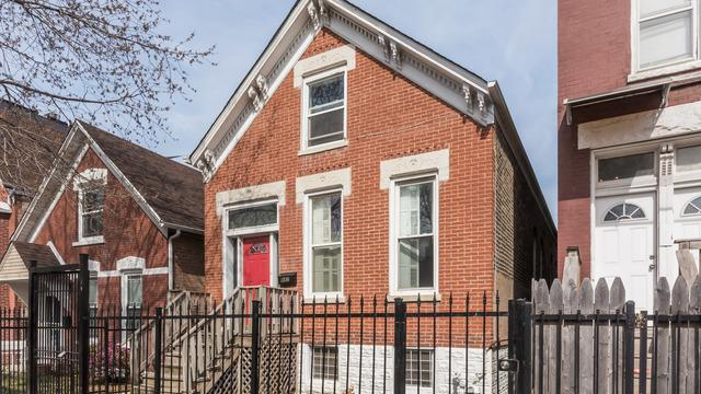 847 N Francisco Avenue, Chicago, IL 60622 (MLS #10025688) :: Property Consultants Realty