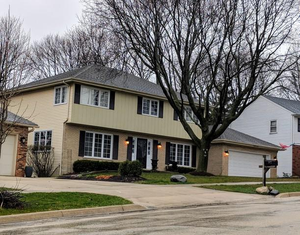 3660 Venard Road, Downers Grove, IL 60515 (MLS #10025800) :: The Dena Furlow Team - Keller Williams Realty