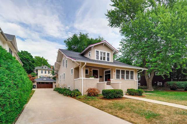 539 S Cook Street, Barrington, IL 60010 (MLS #10025874) :: The Schwabe Group