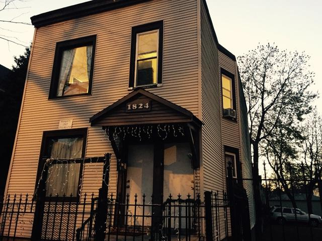 1824 N Kimball Avenue, Chicago, IL 60647 (MLS #10025879) :: Property Consultants Realty