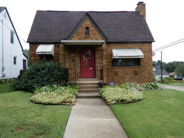 226 Hollister Avenue, Rockford, IL 61108 (MLS #10025921) :: Key Realty