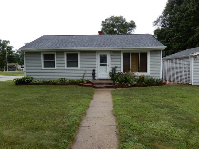 3129 19th Street, Rockford, IL 61109 (MLS #10025940) :: Key Realty