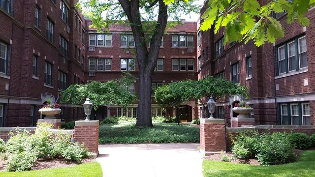 112 1/2 Lincoln Avenue 1G, Riverside, IL 60546 (MLS #10025965) :: The Wexler Group at Keller Williams Preferred Realty