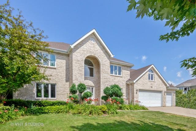 1058 Courtland Place, Aurora, IL 60502 (MLS #10026010) :: The Dena Furlow Team - Keller Williams Realty