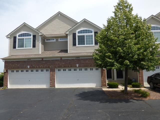 11970 Brunschon Lane #11970, Huntley, IL 60142 (MLS #10026071) :: Lewke Partners