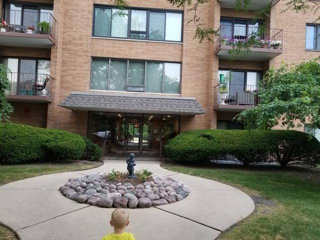 1747 W Crystal Lane #407, Mount Prospect, IL 60056 (MLS #10026089) :: The Schwabe Group