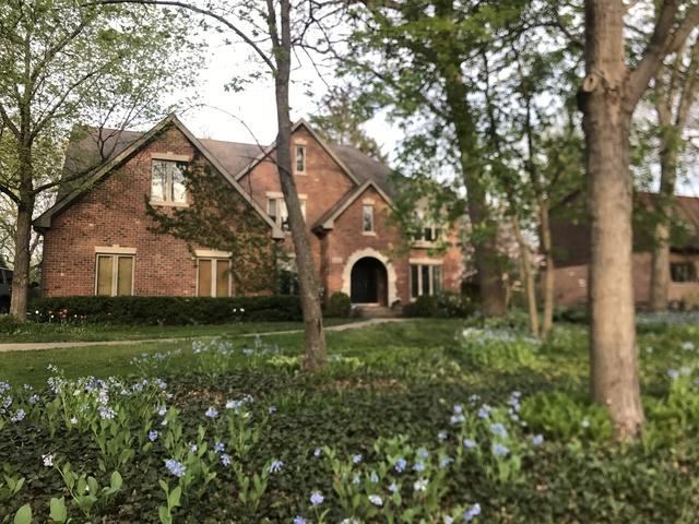 3621 Sterling Road, Downers Grove, IL 60515 (MLS #10026102) :: The Dena Furlow Team - Keller Williams Realty