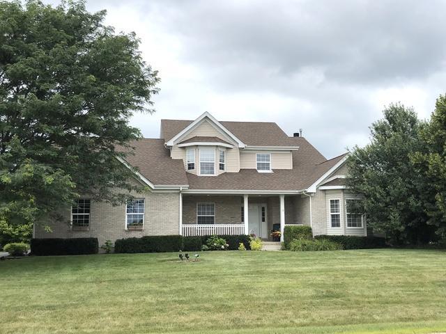 5605 Prairie Rose Lane, Johnsburg, IL 60051 (MLS #10026143) :: Lewke Partners