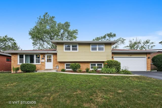 218 55th Place, Downers Grove, IL 60516 (MLS #10026188) :: The Dena Furlow Team - Keller Williams Realty
