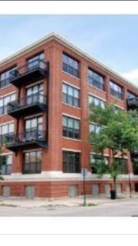 1040 W Adams Street #432, Chicago, IL 60607 (MLS #10026197) :: Property Consultants Realty