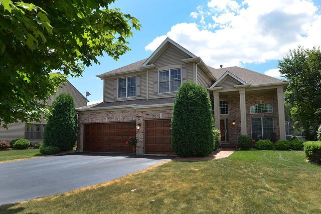 1691 Cambria Lane, Algonquin, IL 60102 (MLS #10026247) :: Lewke Partners
