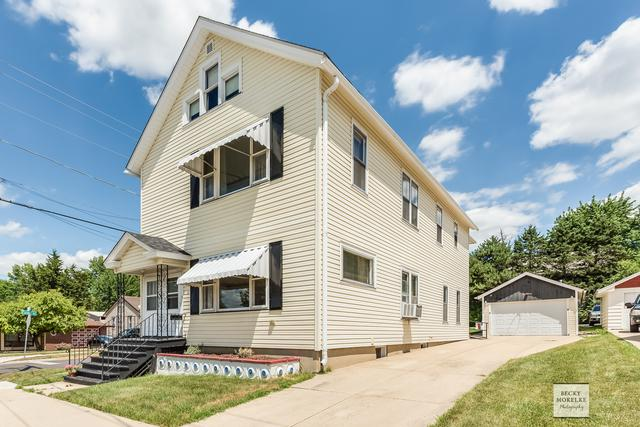 777 High Street, Aurora, IL 60505 (MLS #10026250) :: The Dena Furlow Team - Keller Williams Realty