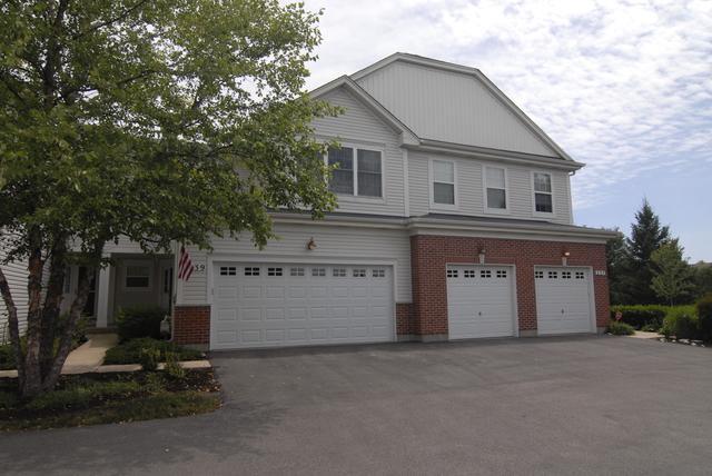239 Dorset Avenue, Oswego, IL 60543 (MLS #10026275) :: The Dena Furlow Team - Keller Williams Realty