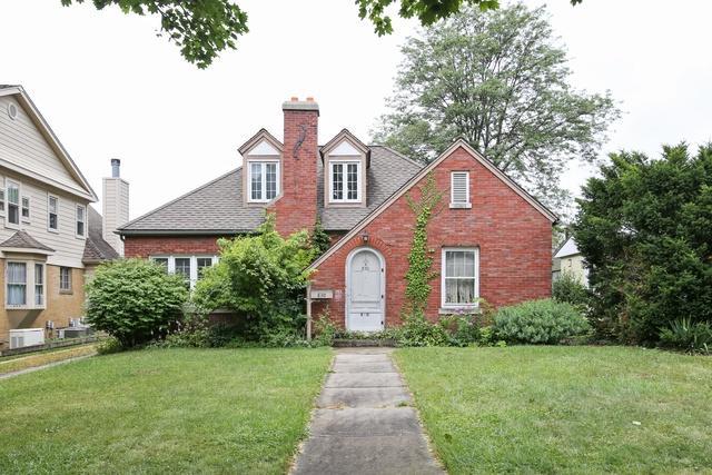 830 N Dunton Avenue, Arlington Heights, IL 60004 (MLS #10026374) :: The Schwabe Group