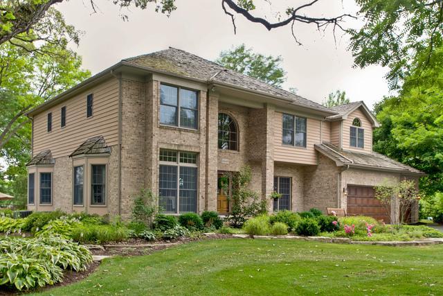 28449 Heritage Oaks Road W, Barrington, IL 60010 (MLS #10026422) :: Lewke Partners