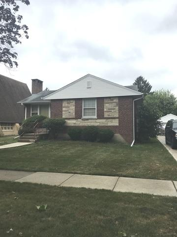 2342 S 8th Avenue, North Riverside, IL 60546 (MLS #10026424) :: Angela Walker Homes Real Estate Group