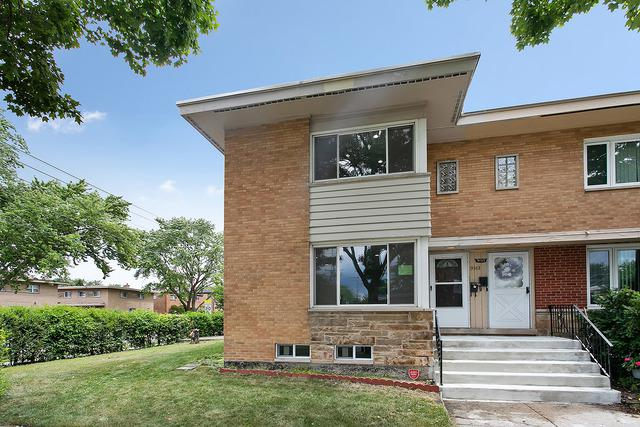 9161 Keating Avenue #9161, Skokie, IL 60076 (MLS #10026474) :: The Jacobs Group