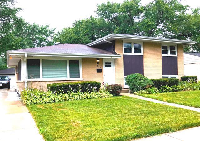 810 N Stratford Road, Arlington Heights, IL 60004 (MLS #10026493) :: The Schwabe Group