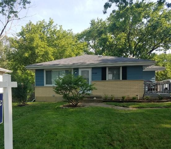 2240 63rd Street, Downers Grove, IL 60516 (MLS #10026499) :: The Dena Furlow Team - Keller Williams Realty