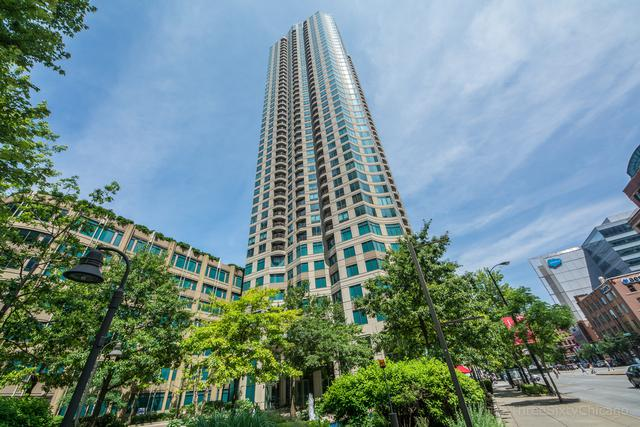 400 N Lasalle Street #1205, Chicago, IL 60610 (MLS #10026507) :: Property Consultants Realty
