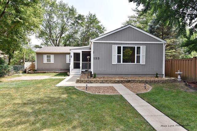 133 N Park Street, Westmont, IL 60559 (MLS #10026565) :: Littlefield Group