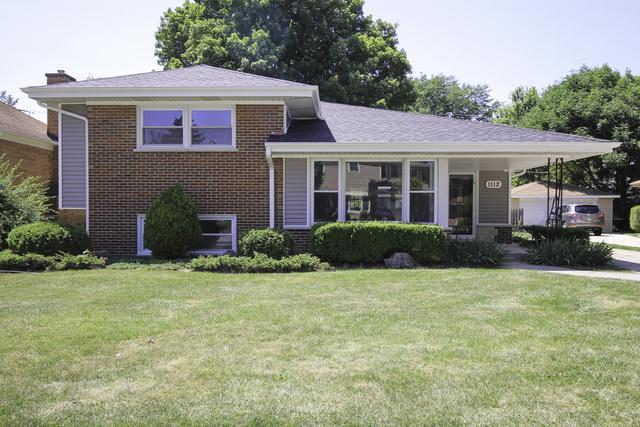 Arlington Heights, IL 60004 :: The Schwabe Group