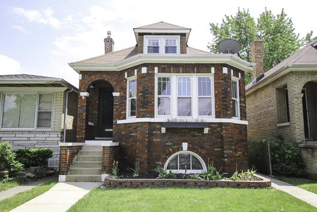 Chicago, IL 60630 :: Property Consultants Realty