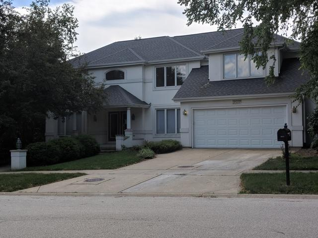 2517 Legacy Drive, Aurora, IL 60502 (MLS #10026595) :: The Dena Furlow Team - Keller Williams Realty