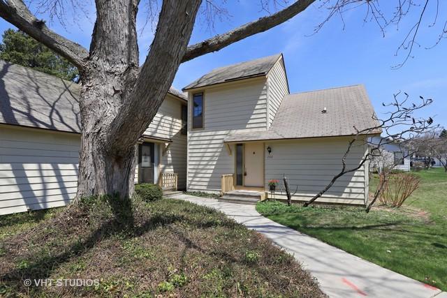 722 Chandler Road, Gurnee, IL 60031 (MLS #10026660) :: Lewke Partners