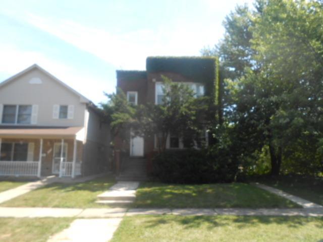 3623 Wesley Avenue #1, Berwyn, IL 60402 (MLS #10026662) :: Lewke Partners