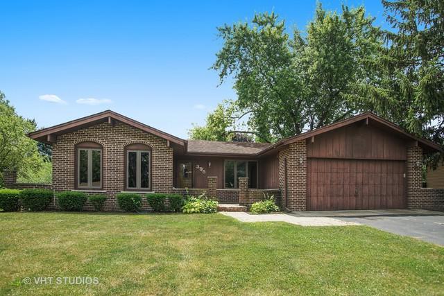 395 Cardinal Drive, Bloomingdale, IL 60108 (MLS #10026663) :: Lewke Partners