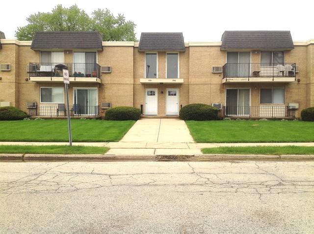 1430 N Evergreen Avenue 2AS, Arlington Heights, IL 60004 (MLS #10026687) :: The Schwabe Group