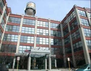 1800 W Roscoe Street #525, Chicago, IL 60657 (MLS #10026706) :: The Dena Furlow Team - Keller Williams Realty