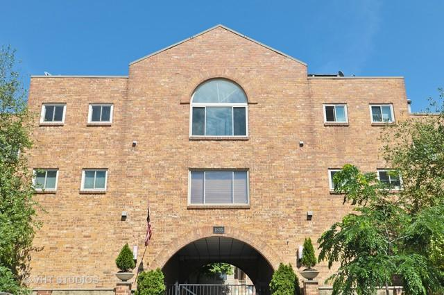1835 N Halsted Street #4, Chicago, IL 60614 (MLS #10026723) :: Property Consultants Realty
