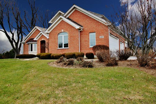 10820 Bull Valley Drive, Woodstock, IL 60098 (MLS #10026726) :: The Wexler Group at Keller Williams Preferred Realty