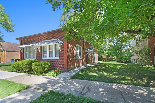 9559 S Charles Street, Chicago, IL 60643 (MLS #10026770) :: Key Realty
