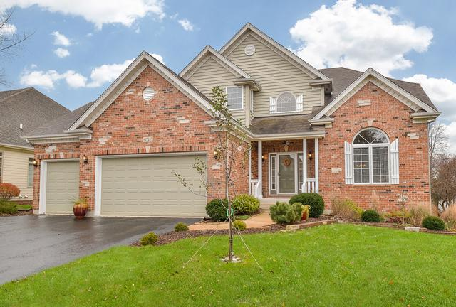 657 Sheffield Circle, Sugar Grove, IL 60554 (MLS #10026775) :: The Jacobs Group