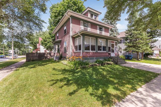 502 Oak Avenue, Aurora, IL 60506 (MLS #10026778) :: Key Realty