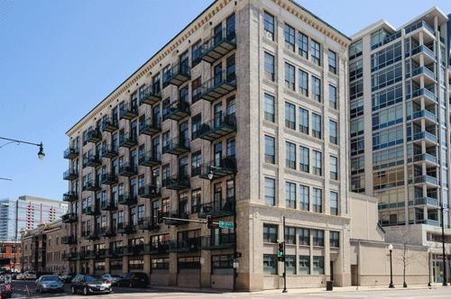 1801 S Michigan Avenue #701, Chicago, IL 60616 (MLS #10026784) :: Key Realty