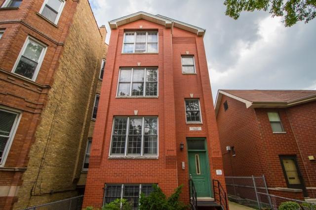 1343 N Leavitt Street #2, Chicago, IL 60622 (MLS #10026809) :: Key Realty