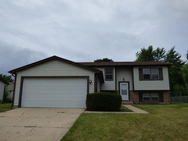530 Waterford Drive, Lindenhurst, IL 60046 (MLS #10026933) :: The Wexler Group at Keller Williams Preferred Realty