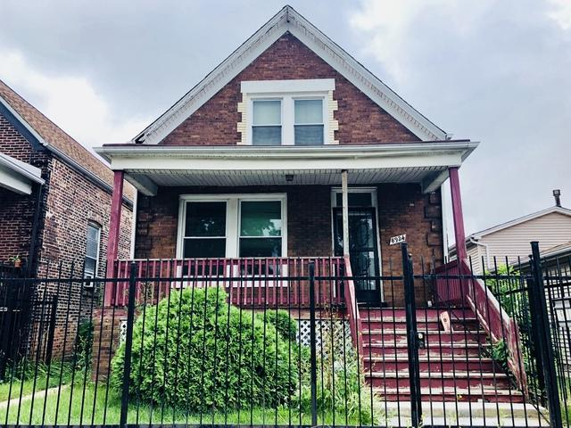 8924 S Morgan Street, Chicago, IL 60620 (MLS #10027128) :: Key Realty