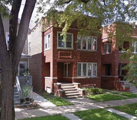 4518 N Christiana Avenue, Chicago, IL 60625 (MLS #10027205) :: Baz Realty Network   Keller Williams Preferred Realty
