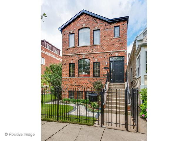 1907 W Oakdale Avenue, Chicago, IL 60657 (MLS #10027208) :: Touchstone Group