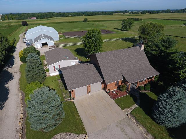 13443 Fennel Road, Newark, IL 60541 (MLS #10027378) :: Littlefield Group