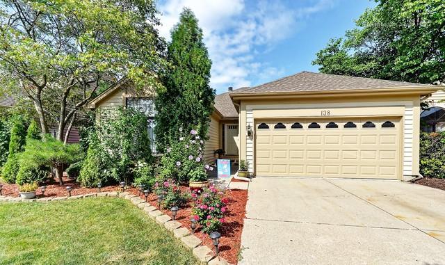 138 Seneca Trail, Bloomingdale, IL 60108 (MLS #10027678) :: Domain Realty