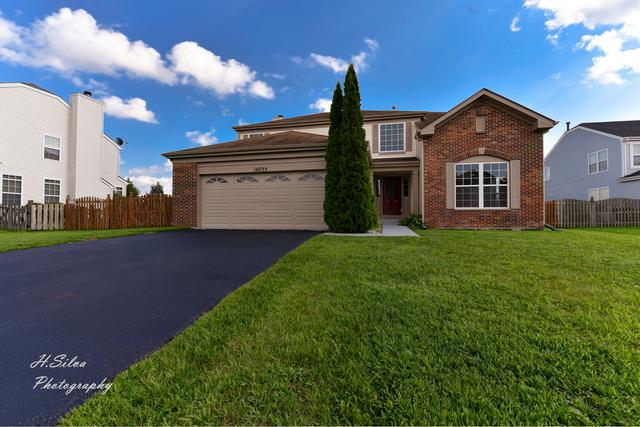 10735 Great Plaines Drive, Huntley, IL 60142 (MLS #10028222) :: Baz Realty Network | Keller Williams Preferred Realty